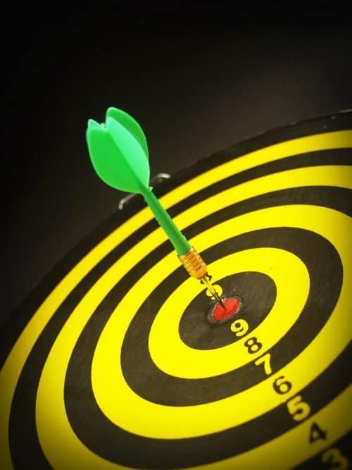 BtoB Webmarketing leads